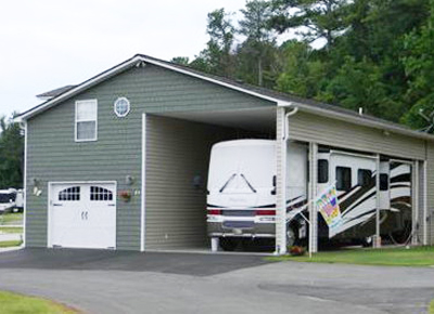 Blue heron rv resort Rv port homes